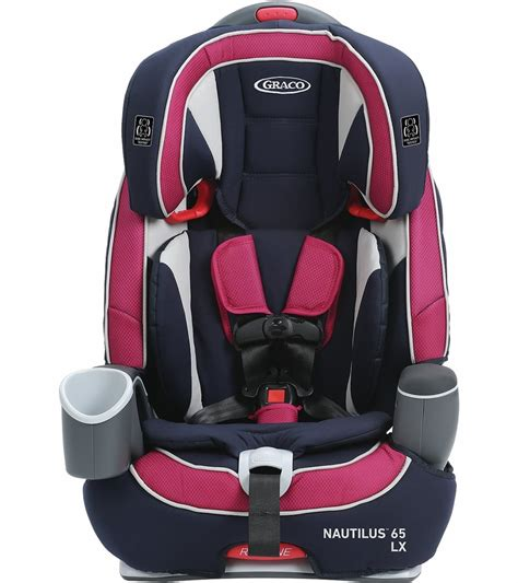 graco nautilus car booster seat 1 2 3 graco nautilus 65 lx 3 in 1 harness booster car seat ayla