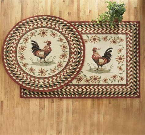 country rooster rugs top of the morning rooster rug from through the country door 174 for my the