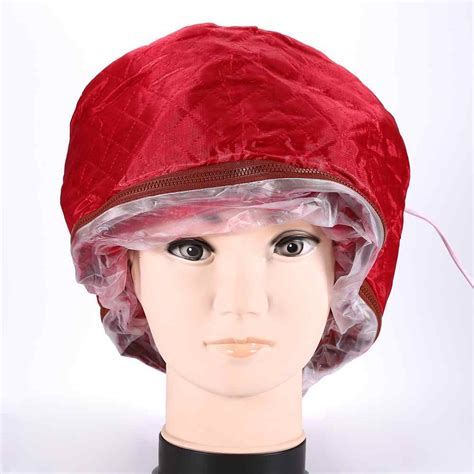 Hair Mask Di Salon Rudy high quality hair mask baking cap hair dryers heat practical security treatment hair steamer