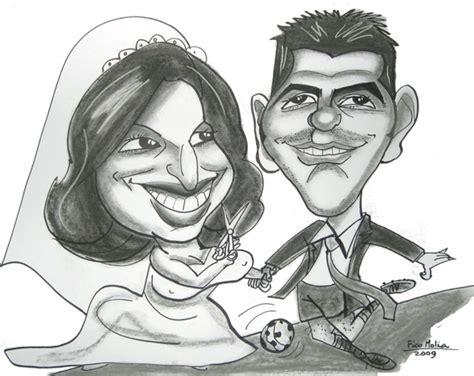 imagenes a blanco y negro de caricaturas caricaturas de clientes en blanco y negro de fico molina