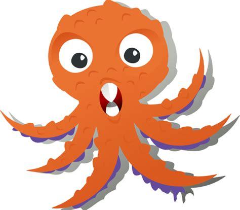 octopus clipart octopus clip at clker vector clip
