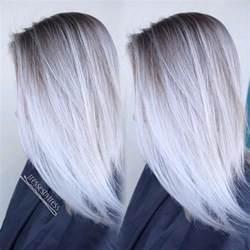 platinum color hair 20 trendy hair color ideas for 2017 platinum