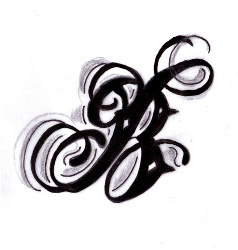 tattoo designs letter a letter a designs ideas pictures