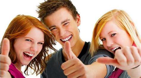 imagenes jovenes alegres por qu 233 los j 243 venes dejan de ser felices