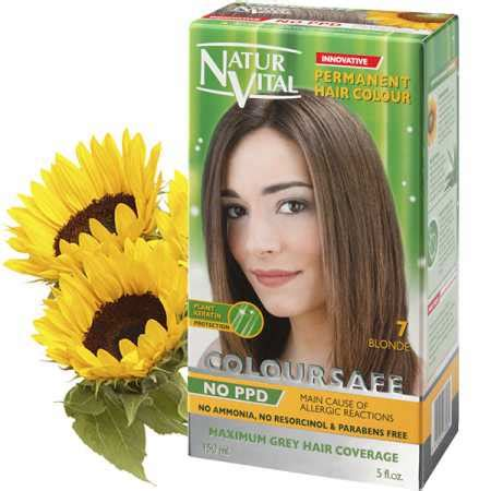 what is the safest hypo allerginic hair dyes on the market natural hair colour product categories naturvital