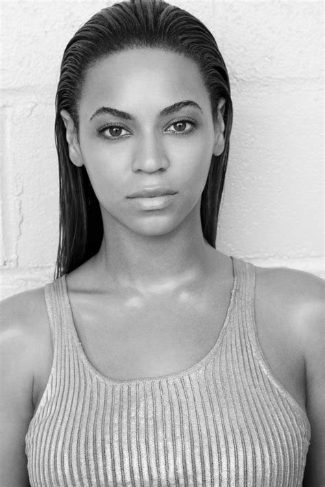 slicked back look with natural hair lovely beyonce photo beyonce photo 17509883 fanpop