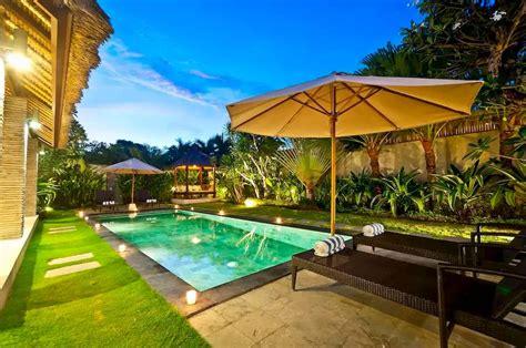 seminyak 6 bedroom villa pool side villa mimpi seminyak bali bali villas