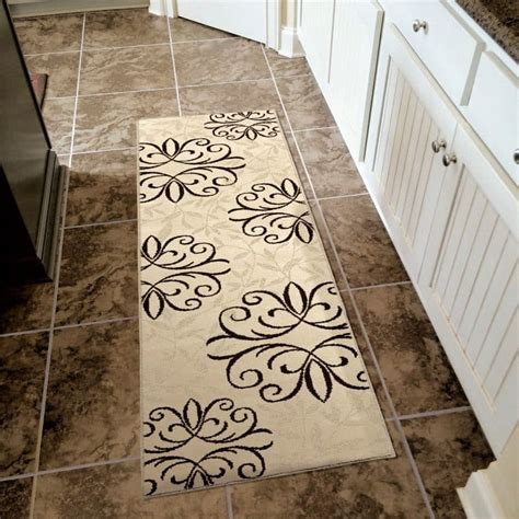 Better Homes And Gardens Iron Fleur Area Rug by Best Hallway Runner Ideas 27 Ways To Add Character To