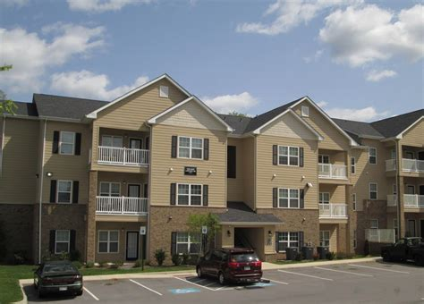gibson ridge apartment in johnson city tn