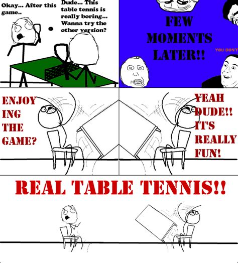Throw The Table Meme - meme throw table 100 images flips over table dad comes
