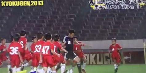 wallpaper anak basket kagawa dan kiyotake kalahkan 55 pemain anak anak bola net