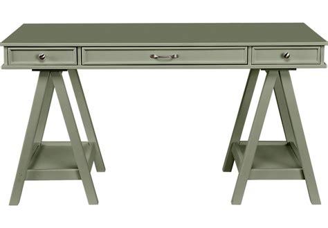caign style desk cottage colors green desk desks colors