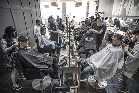barber bash glasgow 2016 great british barber bash events education media