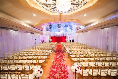 wedding ceremony and reception in los angeles ca epic wedding in los angeles california weddings retro glam