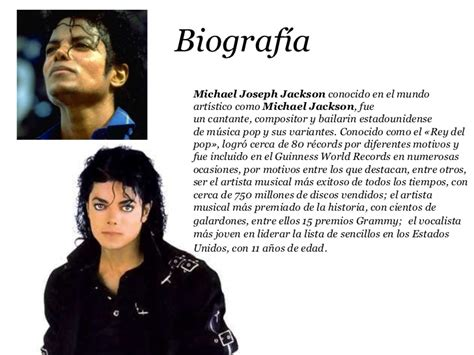 biografia corta de skrillex en ingles power point de michael jackson