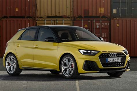 New Audi A1 2018 by 2018 Audi A1 Look Motoring Research