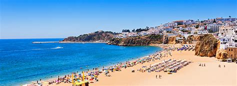 Cheap Albufeira Hotels   Book online today with On the Beach