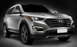 2017 hyundai veracruz redesign specs interior engine