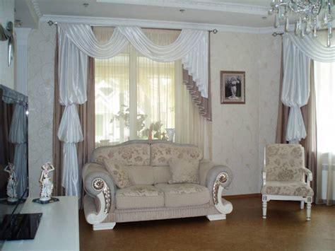 tende da salotto classico tende per il salotto una per ogni stile
