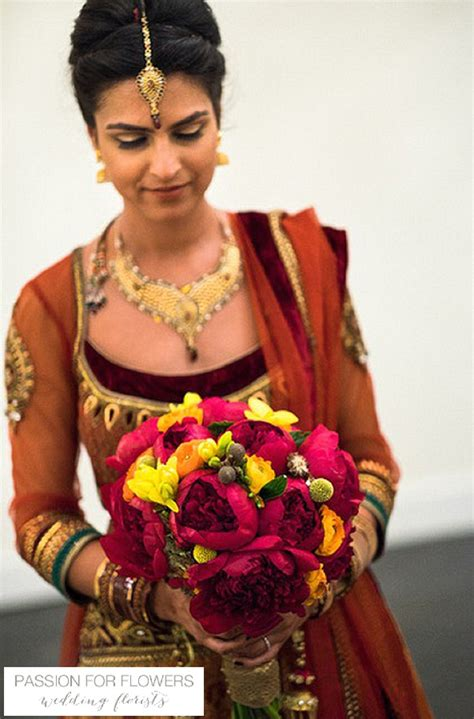 wedding bouquet india indian wedding flowers for flowers