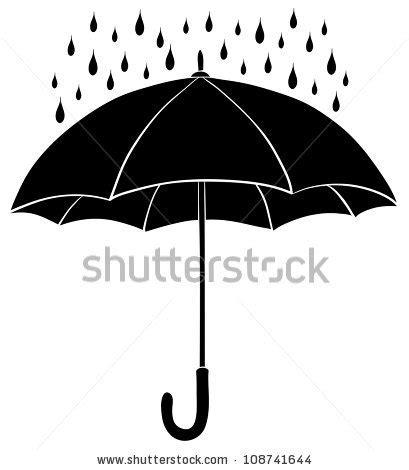 umbrella layout vector stock images similar to id 105629756 umbrella