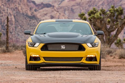 2016 shelby terlingua mustang review top speed