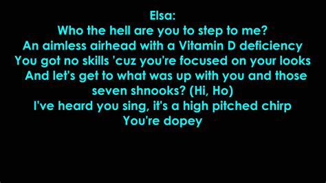 rap lyrics rap battle lyrics clean www pixshark images