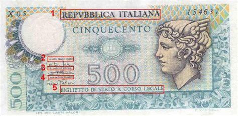 cambio lira d italia torniamo alla lira o rimaniamo nell as i