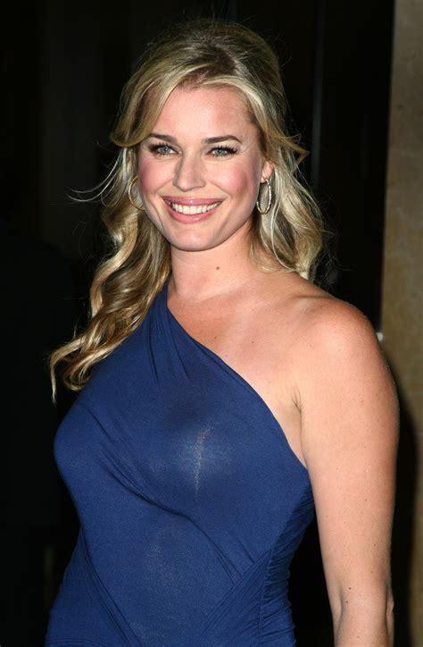 Drew Scott by Pictures Of Rebecca Romijn Pictures Of Celebrities