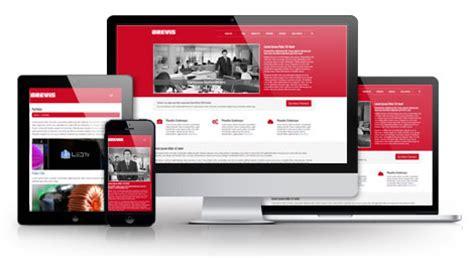 Brevis Premium Sharepoint 2013 Theme Best Sharepoint Design Exles Sharepoint Responsive Design Templates