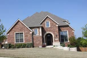 Colors Of Brick For Homes Exterior Paint Color Schemes For Brick Homes Home