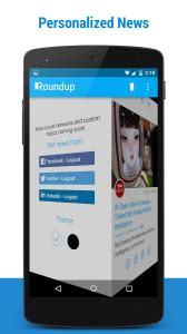 best android news reader 2015 roundup android app review roundup the next generation of social news reading ask