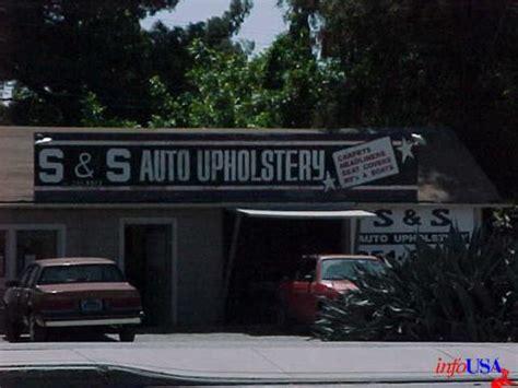 Car Upholstery San Jose by Car Upholstery San Jose