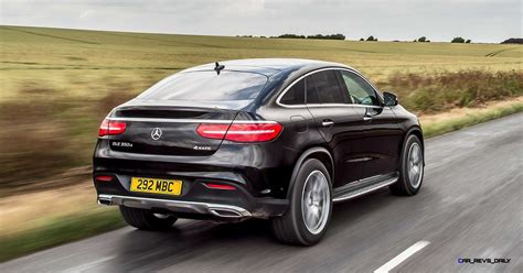 Mercedes Gle Coupe 2016 by 2016 Mercedes Gle Class Coupe Review