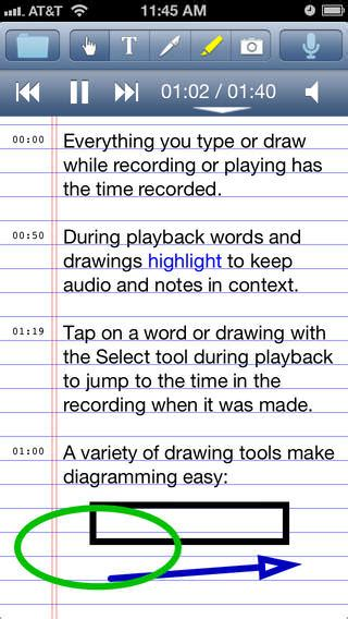 audio note file format audionote file extension open play audionote files