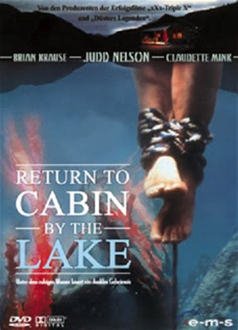 scary review return to cabin by the lake review
