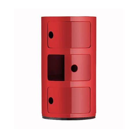 cassettiere componibili kartell 496710 cassettiere componibili dove comprare ai