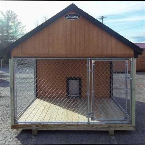truck dog house dog houses leonard buildings truck accessories