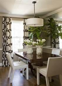Livingroom Windows 50 einrichtungsideen f 252 r kleine esszimmer