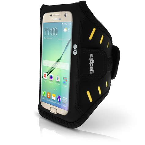 2 In 1 Premium Sport Armband Galaxy S7 Edge Pink fitness sports armband for samsung galaxy s7 sm g930 running cover ebay