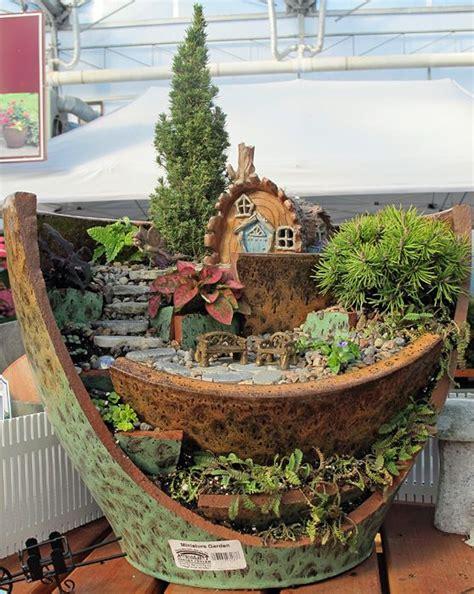 backyard fairy garden ideas 17 of the coolest diy fairy garden ideas for small backyards