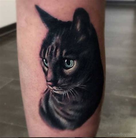 cat tattoo designs gallery cat tattoos designs pictures page 3