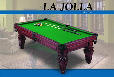murrey billiard tables