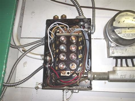 electrical knob and wiring electrical free engine