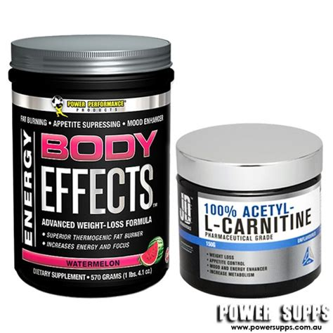 l stack effects acetyl l carnitine stack power supps