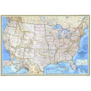 1987 united states map usa historical maps