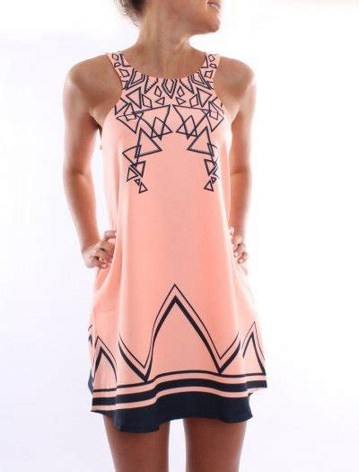 what to wear this summer 2014 women in their late 40s cute peach summer dresses 2014