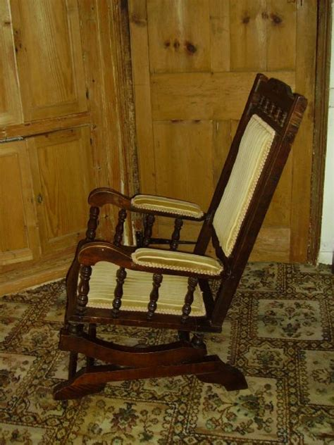 american rocking chair styles 19th century american style rocking chair 249791