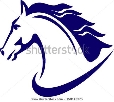 free logo design horse horse head logo designs