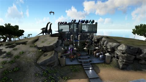 Base Buildings   Creative Chat   ARK   Official Community